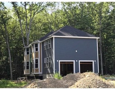 15 Arlington Lane, Walpole, MA 02081 - #: 72473510