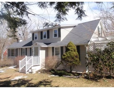 228 Fisher Rd, Holden, MA 01520 - #: 72473511