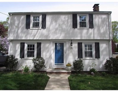 70 Andrews Road, Quincy, MA 02170 - #: 72473573