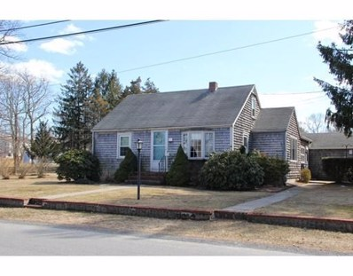56 Lawson Ave, Acushnet, MA 02743 - #: 72473576