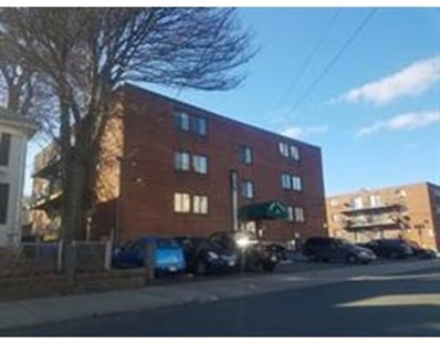39 Cary Ave UNIT 16, Chelsea, MA 02150 - #: 72473601