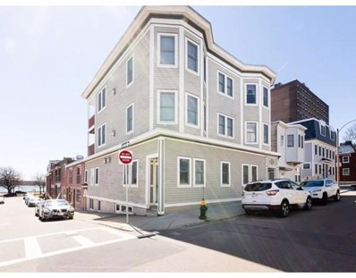 467 E 8TH St UNIT 1B, Boston, MA 02127 - #: 72473649
