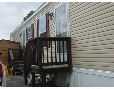 268 Palmer Rd UNIT 3, Monson, MA 01057 - #: 72473663
