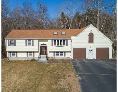 35 Brookview Cir, Taunton, MA 02780 - #: 72473695