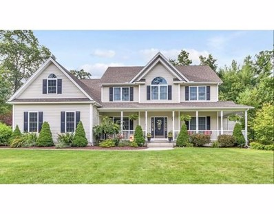 15 Katelyn Way, Southampton, MA 01073 - #: 72473713