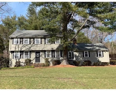 48 Cypress St, Medfield, MA 02052 - #: 72473716