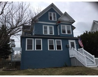 16 Walnut Terrace, Malden, MA 02148 - #: 72473739