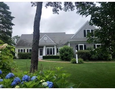 18 Pond Edge Trl, Wareham, MA 02571 - #: 72473746
