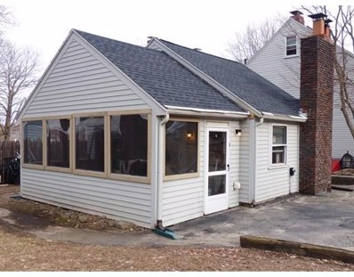 17 Andover St UNIT 3, Georgetown, MA 01833 - #: 72473759