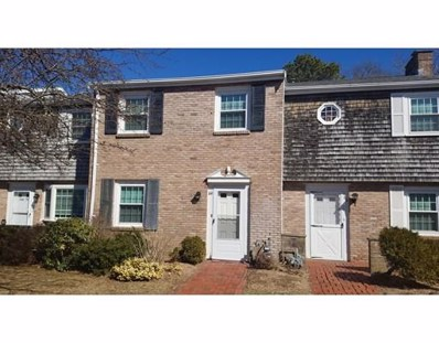 64 Captain Cook Ln UNIT 64, Barnstable, MA 02632 - #: 72473789
