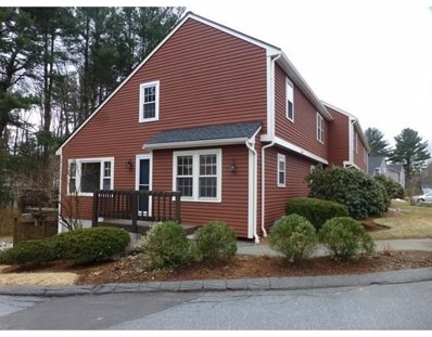 136 Russet Ln UNIT 136, Boxborough, MA 01719 - #: 72473806