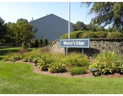 13 Waters Edge UNIT 13, Ludlow, MA 01056 - #: 72473809