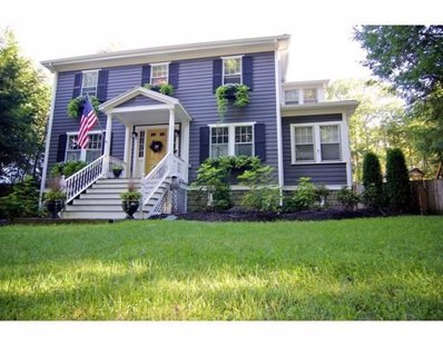 57 Holland Road, Melrose, MA 02176 - #: 72473831