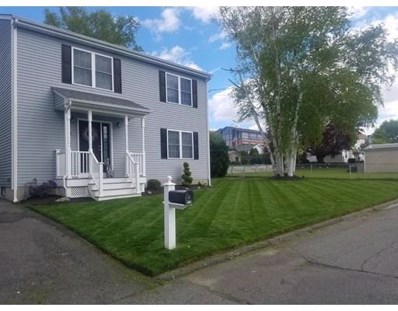 112 Butler St, Fall River, MA 02724 - #: 72473922