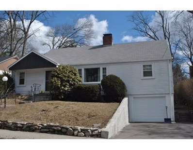 246 Woodcliff Rd., Newton, MA 02461 - #: 72473940