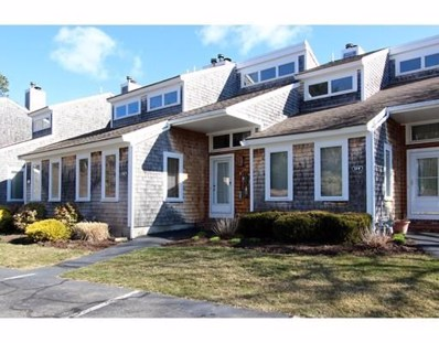 17 Riverview Ave UNIT E, Mashpee, MA 02649 - #: 72473964