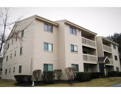 20 Turning Mill Lane UNIT 11, Quincy, MA 02169 - #: 72473999