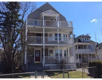 123 Fort Pleasant Ave, Springfield, MA 01108 - #: 72474020