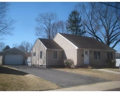 57 Barrington Road, Longmeadow, MA 01106 - #: 72474030