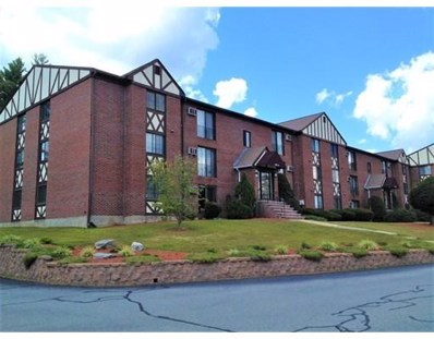 386B Great Road UNIT 21, Acton, MA 01720 - #: 72474037