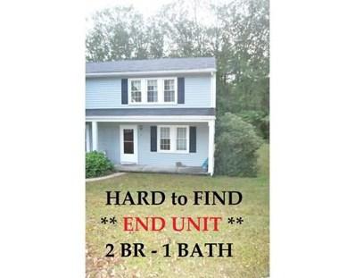 Unit 12 5 Fairview Park Rd UNIT 12, Sturbridge, MA 01566 - #: 72474042