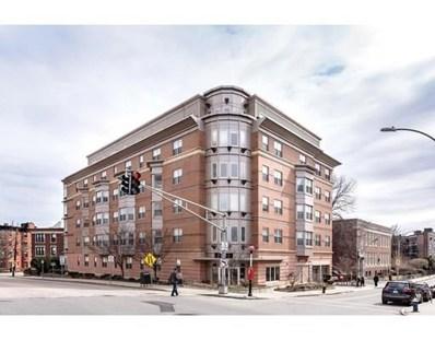 120 Mountfort St UNIT 302, Boston, MA 02215 - #: 72474085