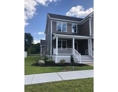 96 Grant Rd UNIT B, Devens, MA 01434 - #: 72474099