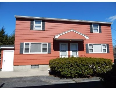 64-66 Floral St, Lawrence, MA 01841 - #: 72474120