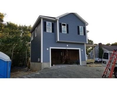 172 Rockland St, Dartmouth, MA 02748 - #: 72474124