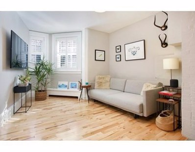 133 Marlborough St UNIT 1, Boston, MA 02116 - #: 72474186