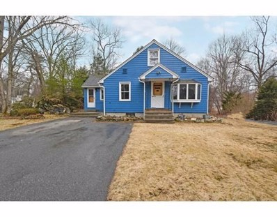 4 Turner Road, Oxford, MA 01537 - #: 72474197