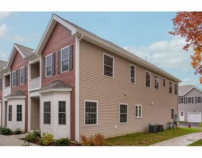 20 Hamel Way UNIT 20, Haverhill, MA 01835 - #: 72474203