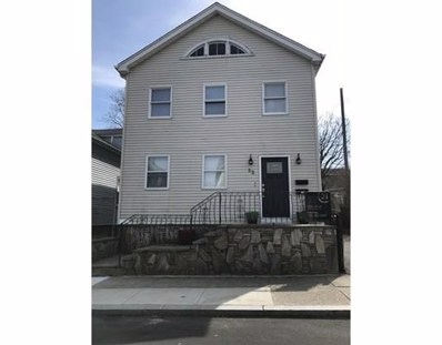 52 Smith St, New Bedford, MA 02740 - #: 72474231