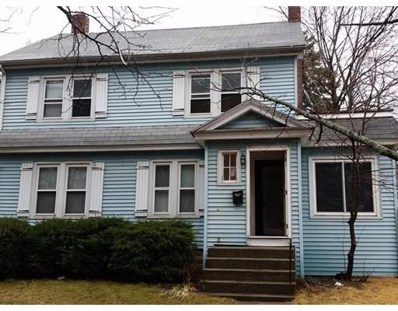 27 Newhall St, Springfield, MA 01109 - #: 72474236