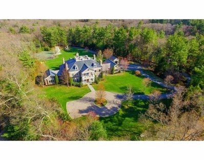 63 Cart Path Road, Weston, MA 02493 - #: 72474268