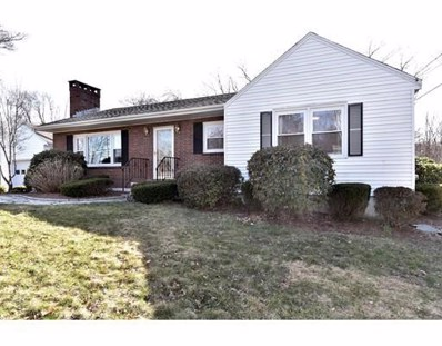 162 Purchase Street, Milford, MA 01757 - #: 72474336