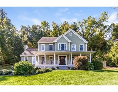 282 Martins Pond Road, Groton, MA 01450 - #: 72474338