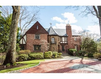 175 Cliff Road, Wellesley, MA 02481 - #: 72474350