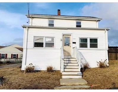 107 Ocean View Ave, Swansea, MA 02777 - #: 72474385