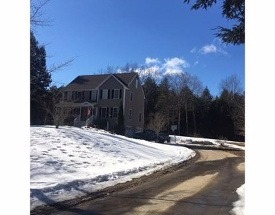 116 Beede Hill Road, Fremont, NH 03044 - #: 72474401