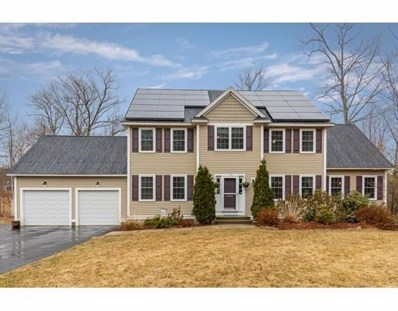 59 Shirley St, Pepperell, MA 01463 - #: 72474427