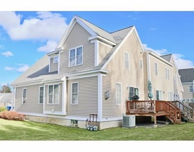 3A Bayberry Ln UNIT 3A, Ayer, MA 01432 - #: 72474445