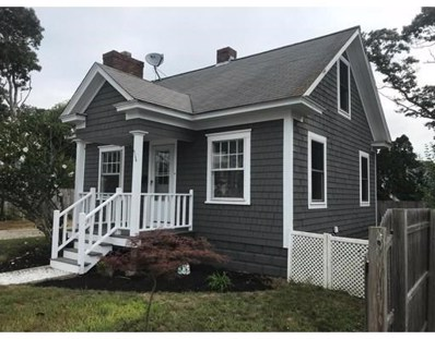 62 Spring St, Barnstable, MA 02601 - #: 72474457