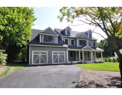 59 Peter Spring Rd., Concord, MA 01742 - #: 72474470
