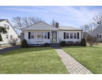 259 Westhill Ave, Somerset, MA 02726 - #: 72474545