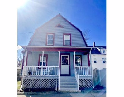 265 Summer Street, New Bedford, MA 02740 - #: 72474568
