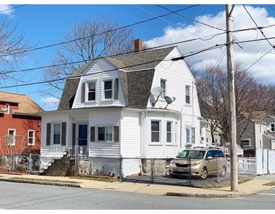 68 Liberty Street, New Bedford, MA 02740 - #: 72474582