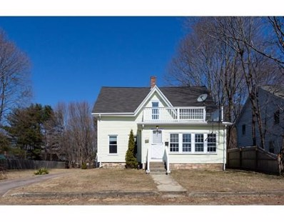 13-15 Coral St, Mansfield, MA 02048 - #: 72474592