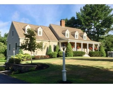 114 South Street, Norwell, MA 02061 - #: 72474595