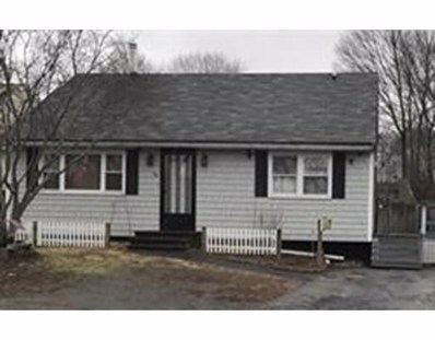 46 River St, Brockton, MA 02302 - #: 72474609
